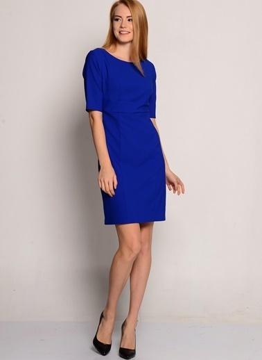 Fresh Company Elbise Hardal